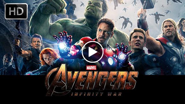 Avengers Infinity War (2018) - HD Official Trailer